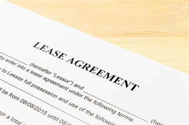 tenant and landlord lawyer